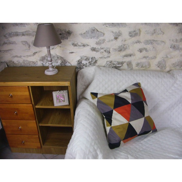 housse de coussin 45x45cm. Black Bedroom Furniture Sets. Home Design Ideas